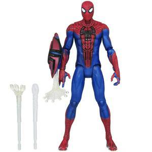 Hombre Araña Set Completo