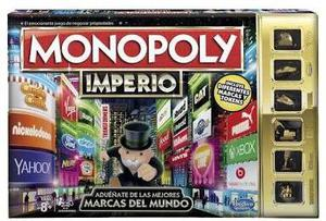 Monopolio Peru Posot Class