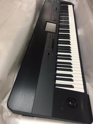 Korg KROME 88Key Music Workstation Keyboard