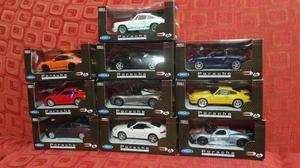 Porsche Coleccion Del Comercio