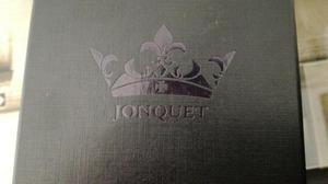 Reloj unisex original Jonquet