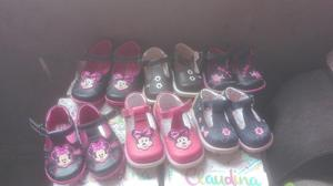 Venta de Zapatos de Cuero para Niños