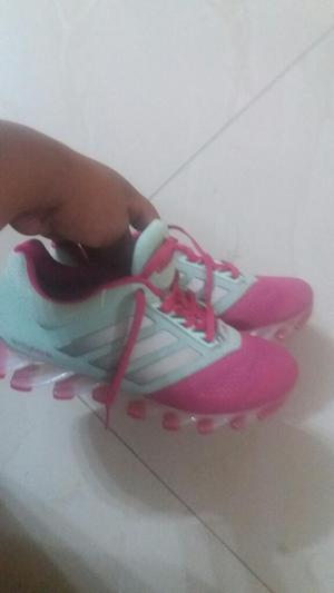 Zapatillas para Mujer Adidas Talla 37