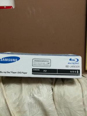Bluray Samsung Nuevo en Caja