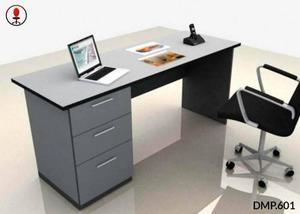 Muebles de oficina escritorios y sillas modernas posot class for Escritorios de oficina lima