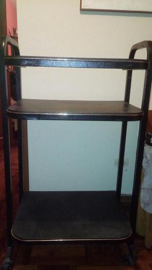 Mueble para Tv con Rueditas