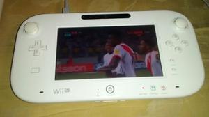 Nintendo Wii U Con 15 Juegos Y Mando Wii Switch