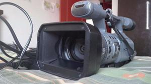 Remato Cámara Filmadora Profesional Sony Hdr Fx7 Sensor