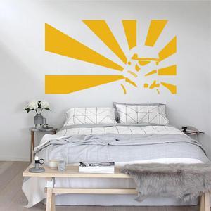 Vinilos adhesivos para decorar paredes posot class for Vinilos para pared dormitorio