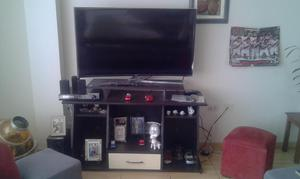 televisor mueble de entretenimiento