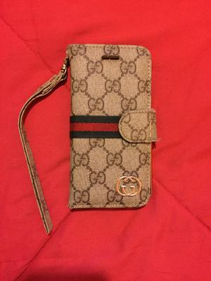 Case Protector para iPhone 6 Gucci