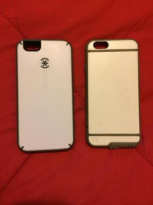 Case Protector para iPhone 6 Remato