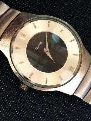 Reloj Quartz Original Made In Japan