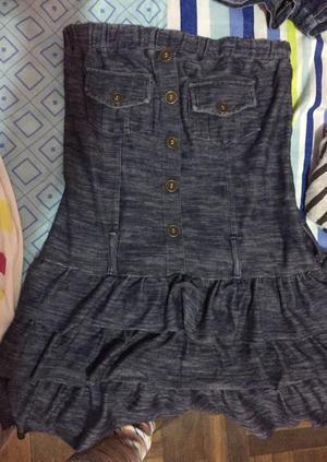 Vestido Marca Lois 8.5 de 10 a 35 Soles