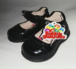 Zapatos Nuevos Charol Bubble Gummers T20
