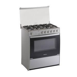 Hola ofertto potentes quemadores de islay posot class for Cocina 6 quemadores