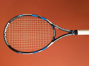 Raqueta De Tenis Babolat Pure Drive Team & Drive Lite
