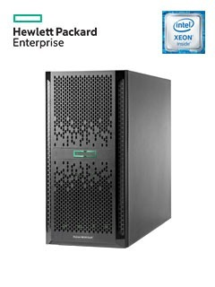 Servidor Hp Proliant Ml350 Gen9, Intel Xeon Evgh