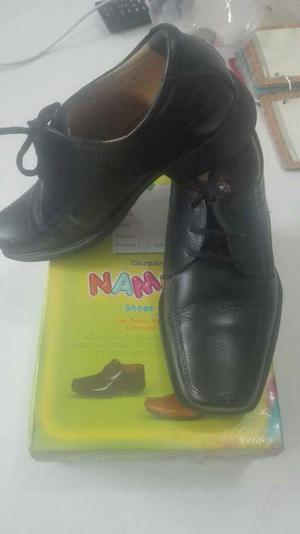 Zapato de Niño Talla 26