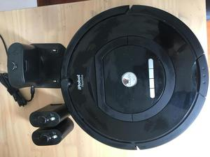 IRobot Roomba 770 Aspiradora Robot