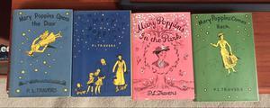 Libros de Mary Poppins