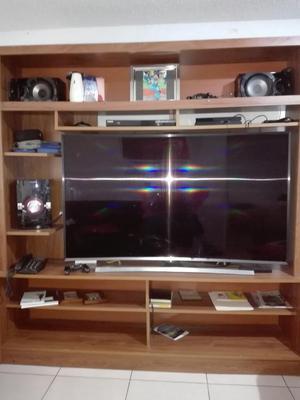 Centros de entretenimiento mueble tv posot class for Mueble de entretenimiento