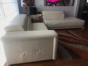 Sofa Seccional Sillon Mueble