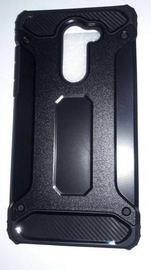 Case Protector Tipo Spigen Para Huawei Mate 9 Lite