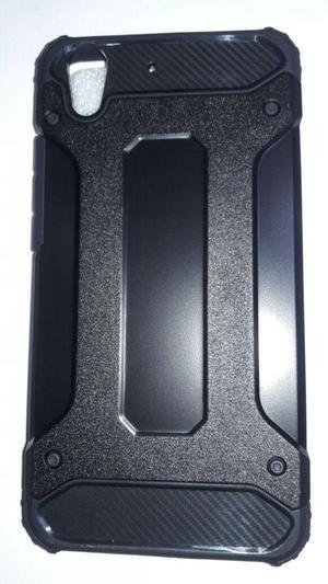 Case Protector Tipo Spigen Para Huawei Y6 Version 2
