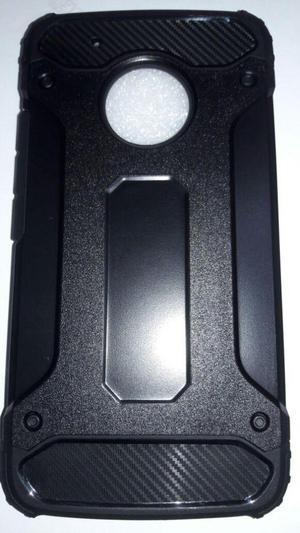 Case Protector Tipo Spigen Para Moto G5