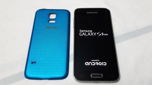 HOY SAMSUNG GALAXY S5 MINI 4G LTE 16GB INTERNAS CON HUELLA