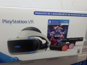 Lentes Vr PS4.