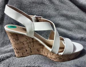Sandalias Plataforma de Verano Mujer New