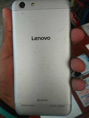 Vendo o cambio Lenovo K5 Plus