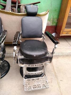 2 sillas de maderatapizadas posot class for Sillas para jugueria