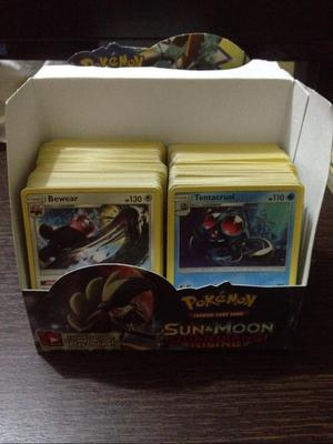 Cartas Pokemon Lote Originales