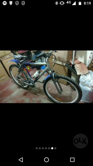 Vendo Bicicleta Jafi Aro 26' sin Uso