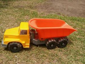 Camion de Juguete