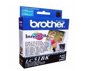 Cartucho Brother Lc51 Black