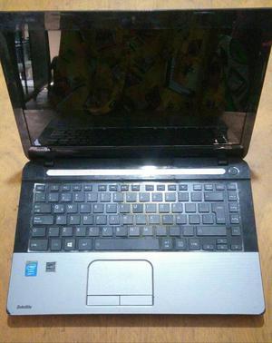 Vendo: Lap Top Toshiba Core Im
