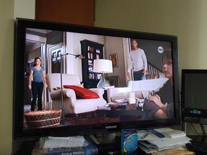 Vendo Tv Samsung de 40 Pulgadas