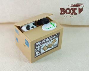 Boxstore] Panda Come Monedas ! Importado