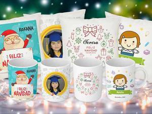 Tazas Personalizadas, Cojines Personalizados, Tazas Con Foto