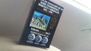 Álbum De Colección (riqueza Y Orgullo Del Perú)