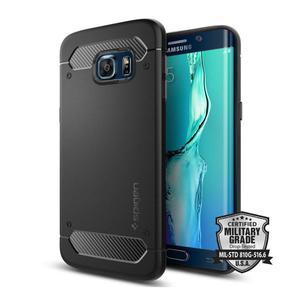 Case Original Spigen Rugged Armor Galaxy S6 edge plus, s7