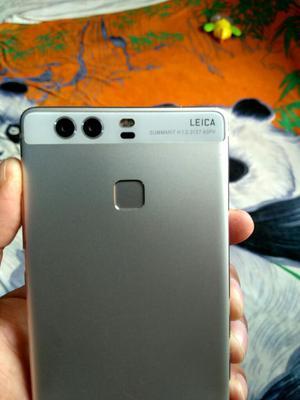 Huawei P9 Leica Original Libre Operador 4Glte incluso Bitel,