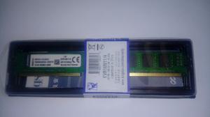 Memoria Ram Kingston Ddr3 4gb mhz A Buen Precio