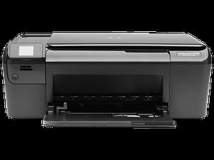 REMATO!!!! Impresora Multifuncional HP C