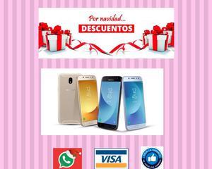 SAMSUNG GALAXY J5 PRO, OFERTA, GARANTIA, DESCUENTO NAVIDEÑO