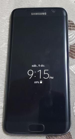 Samsung Galaxy S7 Edge de 32GB, Excelente Estado con